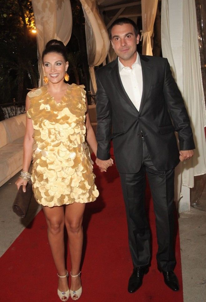 Ioana Ginghină, prima apariție publică după ce s-a aflat că divorțează de soțul ei! Cum s-a afișat în această seară frumoasa actriță