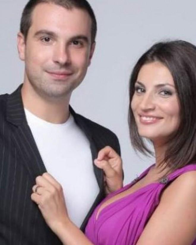 Motivul halucinant pentru care Alexandru Papadopol a părăsit-o pe Ioana Ginghină! El a cerut divorțul! Nu-l mai interesează nici de fetița lor