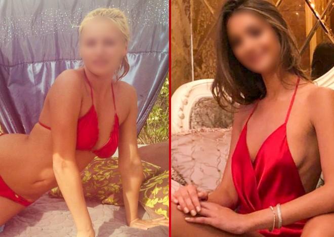 """""""Sora"""" Elenei Băsescu a păruit-o în LOFT pe câștigătoarea show-ului TV """"Next Top Models"""""""