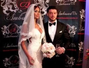 Șoc, nunta Biancăi Dragușanu cu Victor Slav a fost regizată? Care este adevărul? Ce spune Cătălin Botezatu