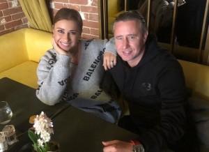 Anamaria Prodan și Reghecampf au divorţat în secret? Pumnul dat lui Dan Alexa a scos la iveală adevărul