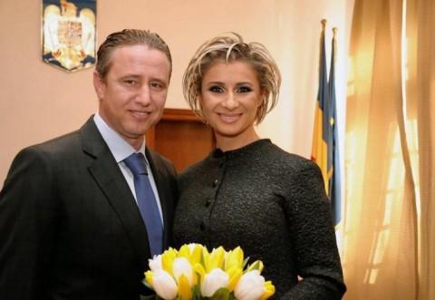 """Prodanca, PRIMELE declarații despre DIVORȚ: """"Nu mai sunt cu Laurențiu Reghecampf, sunt cu..."""""""