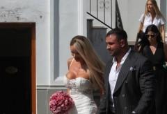 Bianca Drăgușanu, mireasă mai sexy pentru Alex Bodi decât pentru Victor Slav!