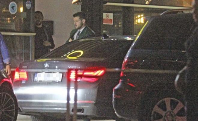 Cum a fost prins Victor Slav drogat la volan. Fostul soț al Biancăi Drăgușanu are dosar penal