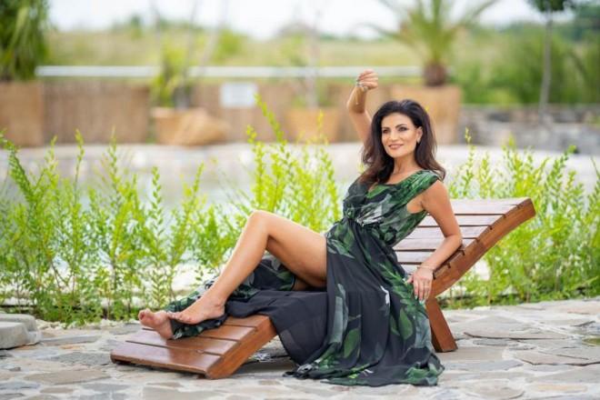 Ioana Ginghină a recurs la chirurgie estetică după divorțul de Alexandru Papadopol