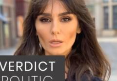 VERDICT POLITIC cu Dana Budeanu, episodul 9: 'Hoha şi aceşti pensaţi iritaţi de la epilat fac pipi pe ...'