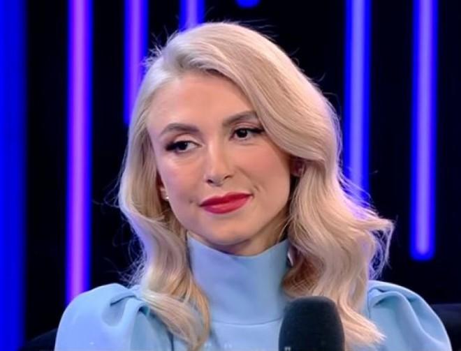 Imaginile care trădează suferință URIAȘĂ a Andreei Bălan după despărțirea de George Burcea