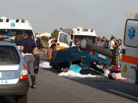 Accident MORTAL! IMAGINI DE GROAZA
