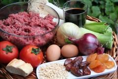 Un aliment din aceasta imagine este FOARTE NOCIV SI POATE PROVOCA AFECTIUNI GRAVE ALE INIMII.  Poti sa ghicesti care e?