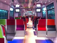 ROMANIA, ASA DA! Inca se poate!!!!!  TOATA EUROPA e uimita de un tren romanesc