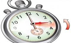 ORA DE IARNĂ 2014: Când trecem la ora oficială şi cum se dă ceasul