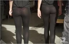 Ce au fost puse elevele sa faca dupa ce au venit imbracate cu acest tip de pantaloni la scoala. Fetele au fost revoltate
