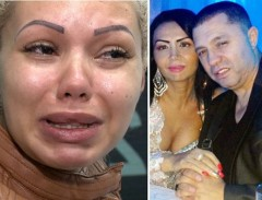 Cati ani de inchisoare risca Narcisa lui Guta, dupa ce a batut-o pe Beyonce si dupa ce a pus-o in genunchi si a umilit-o