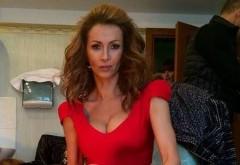 Mihaela Rădulescu s-a afișat în toată splendoarea! Să o vezi de la bust în jos