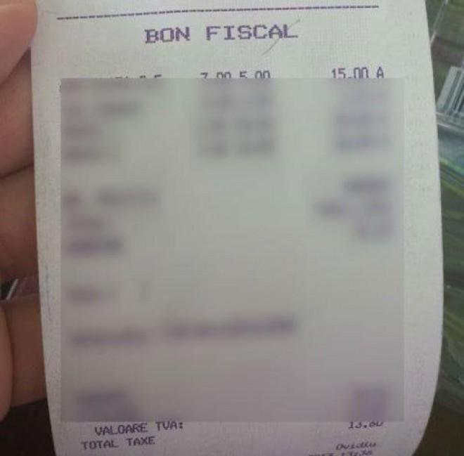 TE CUTREMURI! Un bărbat s-a spânzurat la Cluj. A scris un bilet de adio pe bonul primit când şi-a cumpărat frânghia...  Uite ce era scris pe bon