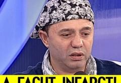 ULTIMA ORA! Nicolae Guta, in stare grava! A FACUT INFARCT si...