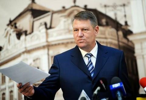 Numele lui Klaus Iohannis este implicat într-o afacere cu salam de SIBIU. Cât costă...