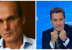 BOMBĂ - Cristian Tudor Popescu l-a DESFIINŢAT pe Mircea Badea, după atacul la Carmen Iohannis
