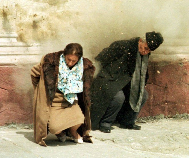 Căpitanul care l-a împuşcat pe Ceauşescu a făcut o dezvăluire ŞOC la 25 de ani de la Revoluţie