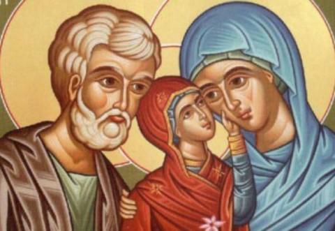 Astazi este sarbatoarea Zamislirii Sfintei Fecioare Maria. Trebuie sa faci asta si vei avea un an plin de surprize placute! Dureaza 30 secunde