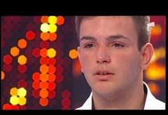 EXCLUSIV. AM AFLAT motivul pentru care Rafaelo Varga este ÎNCHIS la casa de copii  Dureros pentru concurentul de la X Factor