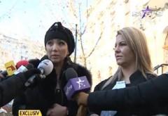 ULTIMA ORĂ!  Adriana Bahmuţeanu a ieşit ÎN LACRIMI de la Tribunal! Ce au hotărât judecătorii