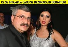 """MOTIVUL DIVORTULUI: Ce se intampla cand Prigoana se DEZBRACA in dormitor: """"Imi era sila sa..."""