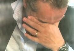 Gigi Becali va plânge după gratii. Cum a fost surprinsă soţia sa FOTO