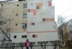 Locuitorii din Botoşani îşi fac cruce când trec pe lângă acest bloc! Motivul e incredibil!