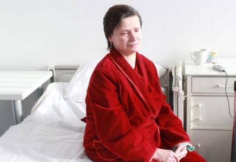 S-a vindecat de cancer in stadiu terminal, desi medicii nu i-au mai dat nicio sansa. Ce a mancat timp de 2 ani o femeie din Suceava