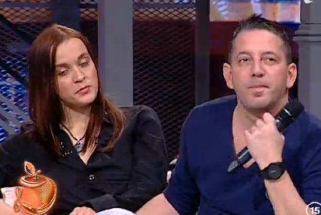 Dan Capatos, reacție furtunoasă: A dat-o afară din emisiune pe iubita lui Costin Mărculescu! A fost un scandal monstru