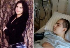 Romanca bagata in coma de proxenetul bataus si-a revenit!!! Tanara aflata in spital in Germania a reusit sa se spele pe dinti