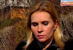 Prietena Elenei Udrea RUPE TACEREA. Ce face aceasta de când este în AREST