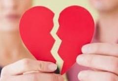 Despărţire bombă chiar de Ziua Îndrăgostiţilor. Un celebru cuplu a pus capăt unei relaţii de 19 ani