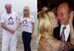 AVEM IMAGINILE care dovedesc LEGATURA INTIMA dintre Udrea si Basescu