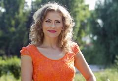 Mirela Boureanu Vaida, aşa cum nu ai mai văzut-o niciodată! Imagini unice de la nunta artistei