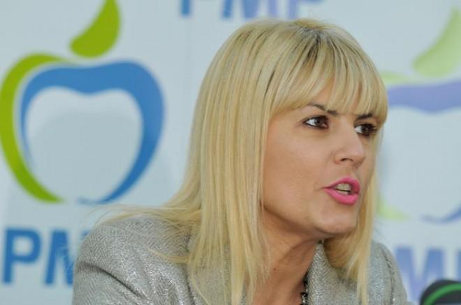 ŞOCANT! Cum arată Elena Udrea după o săptămână în arest  Imaginile sunt dramatice