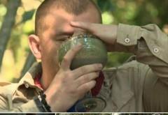 Incredibil! Alte dovezi ca jungla de la Pro TV e un fake total!  Uite cum pana si probele la care sunt supusi concurentii sunt regizate suta la suta