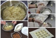 Cum să faci bomboane Raffaello la tine acasă. Rețeta aici