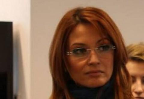 Anca Turcașiu, gravidă! FOTO