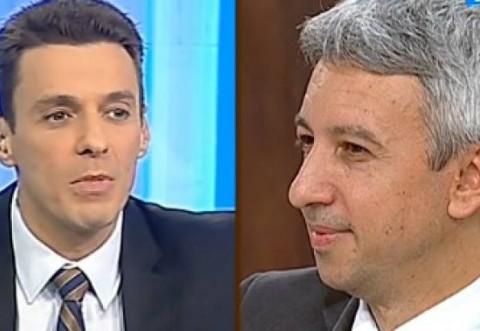 Mircea Badea, reacţie ŞOC după condamnarea lui Dan Diaconescu