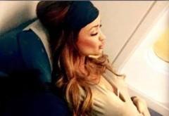 Bianca Dragusanu, însărcinată?! Apropiaţii au felicitat-o imediat
