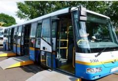 Super tare! În ce oraș din România vom circula cu autobuze electrice. Au ajuns deja!