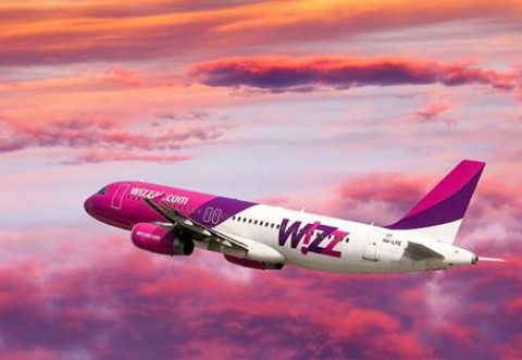 Anuntul facut in urma cu putin timp de Wizz Air si Tarom