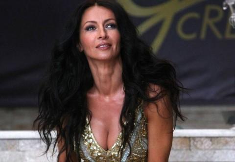 """Mihaela Rădulescu uimește din nou! Detalii intime despre iubirea cu austriacul Felix: """"Facem dragoste şi..."""""""