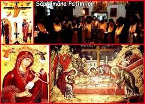 SĂPTĂMÂNA PATIMILOR: Ce trebuie sa faca toti crestinii in LUNEA MARE. Tradiţii şi obiceiuri în SAPTAMANA MARE