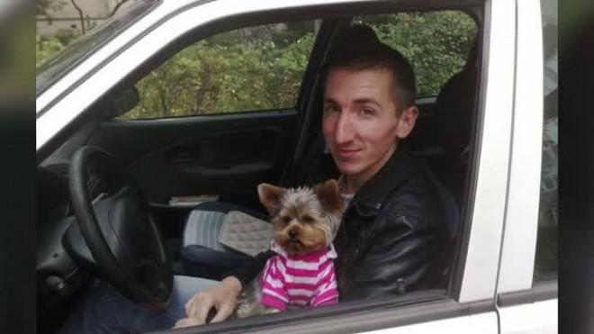 Ce scrie pe Facebook-ul tanarului care a murit, ieri, intr-un accident cumplit petrecut in Brasov