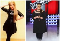 Oana Radu a renunţat la haine! A slăbit 60 de kg, dar stai să vezi cum arată în costum de baie