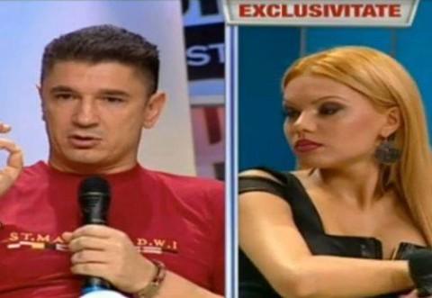 """VIDEO Luis Lazarus a jignit-o in ultimul hal pe Beyonce de Romania: """"Madalina este mega-ultra-***"""""""