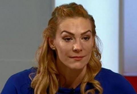 Roxana Ciuhulescu suferă de o afecțiune cumplită!